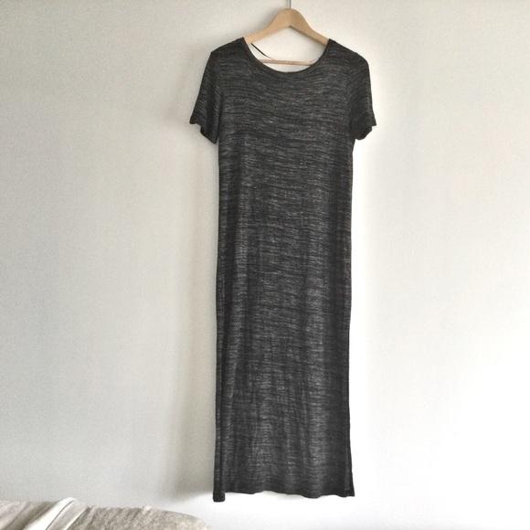 Harlow Maxi T-shirt Dress Medium